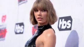 Taylor Swift inaugurará el jueves por la noche la gala en el Teatro Microsoft en Los Ángeles.