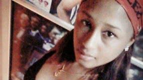 Maroita Medina Salas, de 21 años de edad.