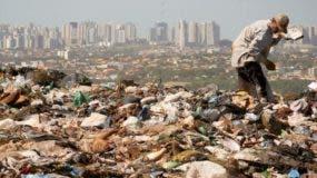 Expertos prevén que la generación de residuos en el mundo aumente en un 70% durante las próximas tres décadas.