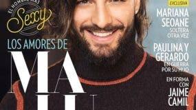 Maluma fue elegido el hombre más sexy de People. Foto: Maluma/Instagram