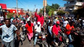 En los últimos meses los haitianos han salido a protestar contra el uso dado por el gobierno a los fondos provenientes de PetroCaribe.
