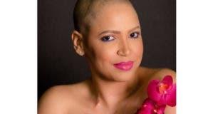 Juliana, una guerrera que lucha contra el cáncer desde los 11 años.