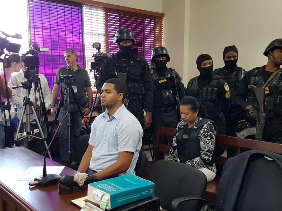Caso Emely Peguero: Jueces deciden hoy si varían o mantienen sentencia dictada a Marlin y Marlon