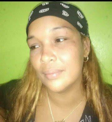 Austria Suero Sánchez, de 30 años, falleció mientras recibía atenciones médicas.