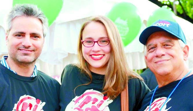 Instituto de Donación y Trasplante realiza evento