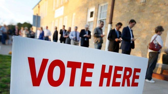 14% de quienes se abstuvieron en las elecciones de 2016 en Estados Unidos argumentaron que no podían acudir a votar por razones de trabajo, según un estudio del Centro de Investigaciones Pew.