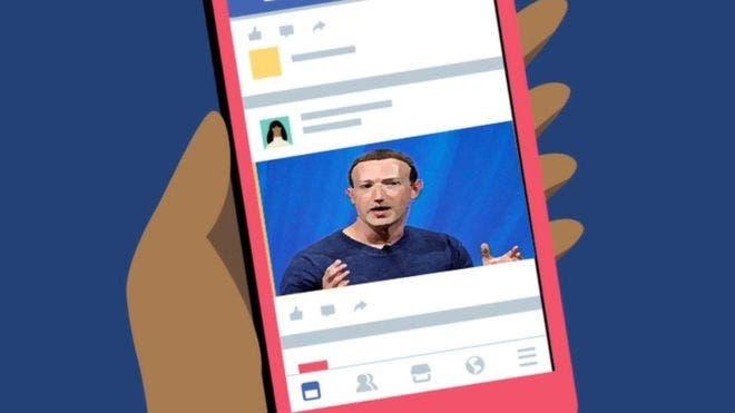 Mark Zuckerberg dijo que la gente quiere compartir más en privado que en público.