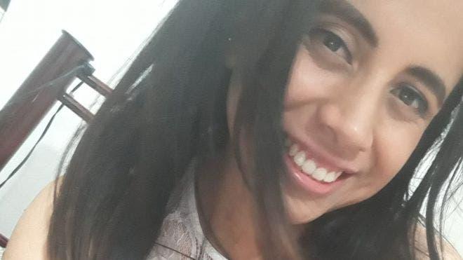 Valeria Medel, de 22 años, estudiaba en la facultad de Medicina de la Universidad Veracruzana.