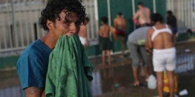 Los migrantes se quedarán por un tiempo aún indefinido en Tijuana.