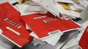 ¿Conocías el negocio de alquiler de DVDs de Netflix?