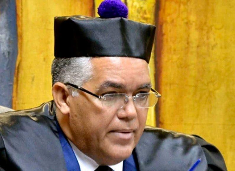 Fran Soto, coordinador de la comisión del CNM.  ARCHIVO.