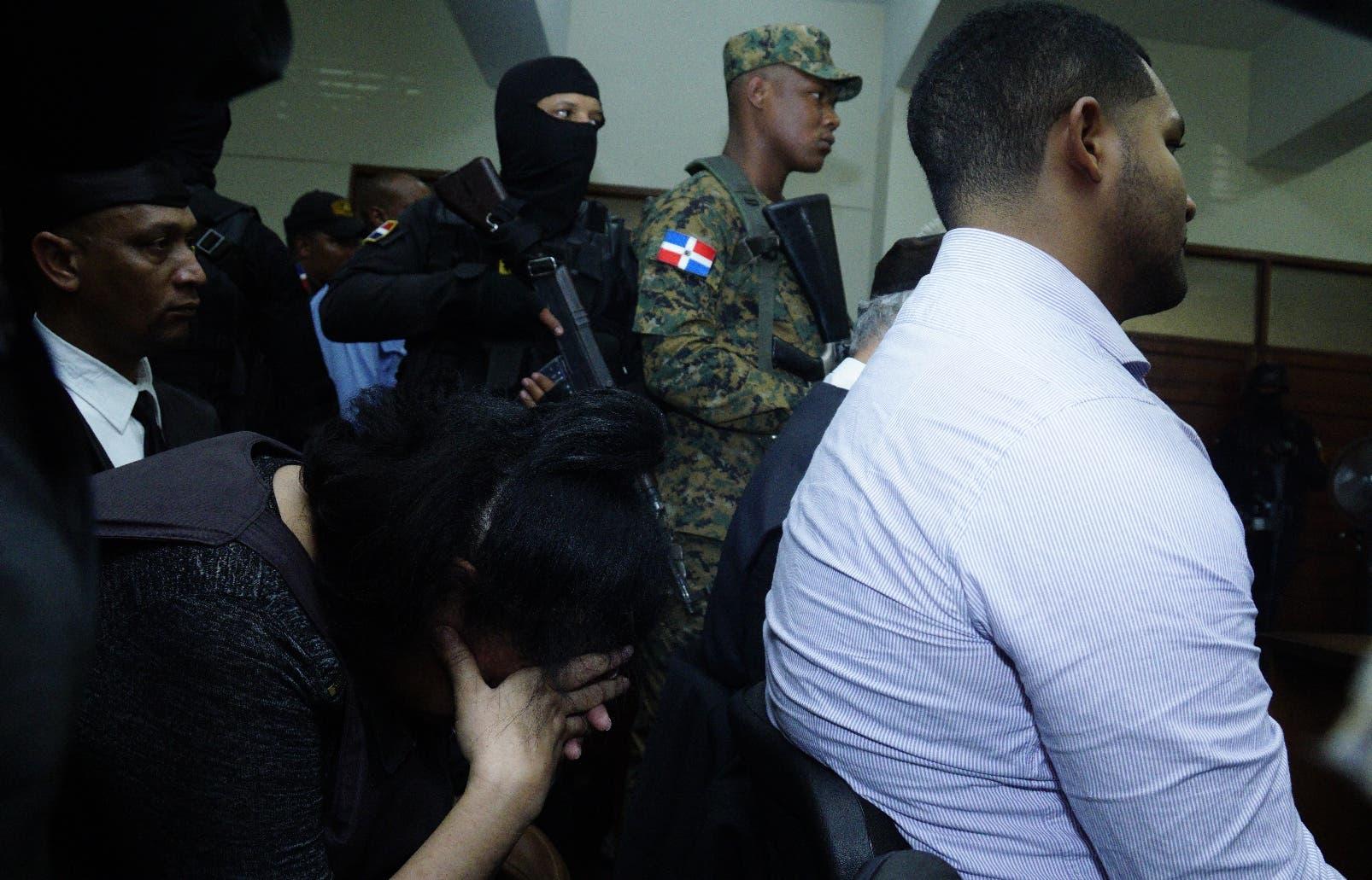 Se espera que tanto los abogados de la parte acusadora, de defensa y el Ministerio Público apelen la decisión. Elieser Tapia