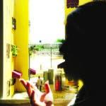 """""""María"""", víctima de la delincuencia en su propio hogar, narra a reporteros de EL DÍA su experiencia.  Elieser Tapia"""