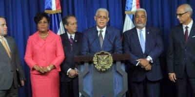 El Consejo Nacional de la Magistratura  ya  hizo la depuración de  los inscritos.  Nicolás Monegro