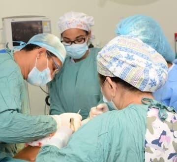 Gobierno eroga RD$282 millones para reducción mortalidad materna y neonatal, VIH-SIDA y Tuberculosis