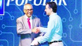El evento  se realizó del   16 al 18   de con más de 12 conferencias.