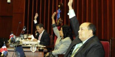Se espera que la comisión bicameral apruebe  el pedido del Poder Ejecutivo .  Archivo.