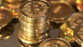 Criptomoneda o Bitcoin conocida en 2009 .  ARCHIVO