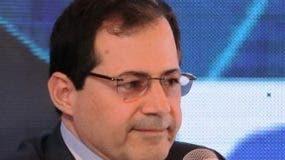 Steven Puig, gerente general del  BHD León.