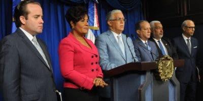 El CNM conocerá  las objeciones el día tres de diciembre.  Nicolás Monegro