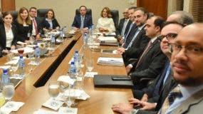 La misión del Fondo concluyó su visita al país. fuente externa