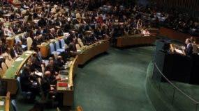 Rusia bloqueó la iniciativa debido a su poder de veto.