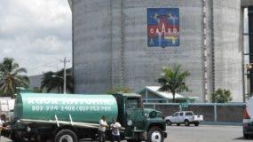Agua es vital para las necesidades cotidianas del país .  Archivo