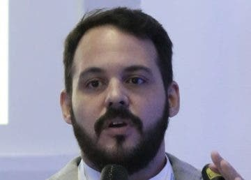 Camillo Di Crescenzo, gerente de Cuentas Claves.