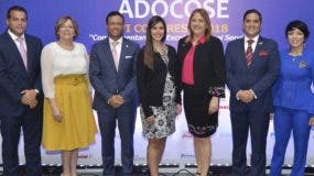 Franklin Glass, Zaide Alba, Carlos Flores, Nicole Toribio, Eloisa Muñoz, Héctor Álvarez, Kalys Batista.