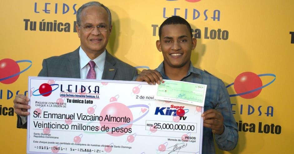 Manuel Abreu y Enmanuel Vizcaíno Almonte.