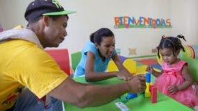 Se debe trabajar con  habilidades y capacidades de los   niños.