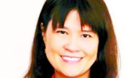 Eva Chen, CEO de Trend Micro.