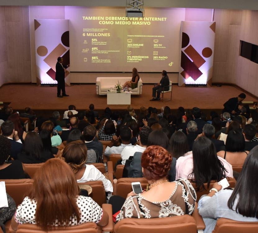 Una de las actividades  realizadas por Encuentros Interactivos.