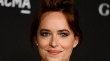 Dakota Johnson  se ha ganado un sitial en el cine.