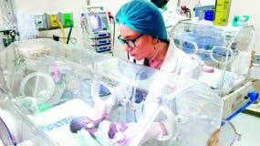 Las causas más frecuentes de defunción  son  insuficiencia respiratoria,  hemorragias intracraneal y pulmonar.