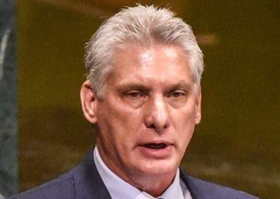 Miguel Díaz-Canel rompió el acuerdo de salud con Brasil.