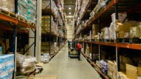 Palace Resorts brinda servicios de  almacenaje, piqueo y distribución productos  y equipos.
