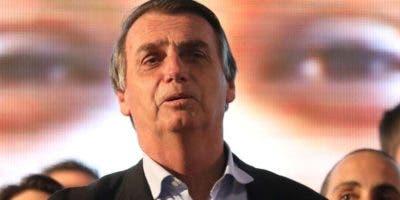 Jair Bolsonaro no tiene planes para enfrentar crisis en salud.