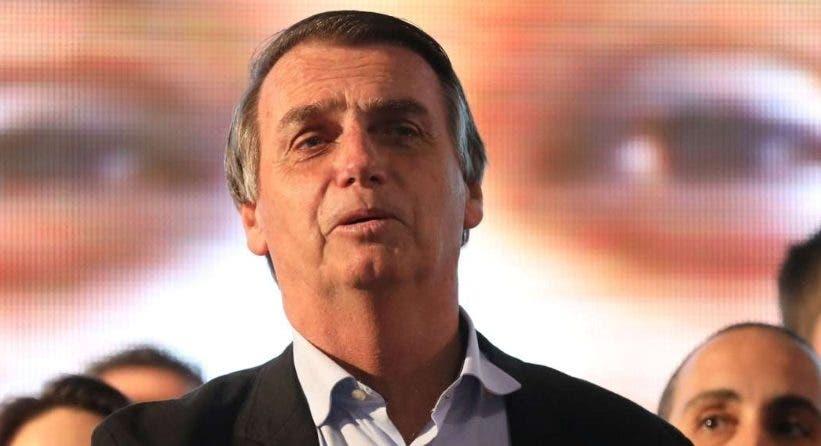 Jair Bolsonaro continúa conformando su gobierno.