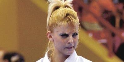 María Dimitrova.