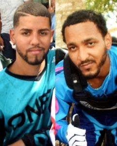 Luis José Durán y Manny Mora están confiados.