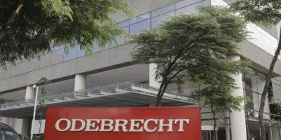 Odebrecht tiene un proceso  de soborno abierto en el país.