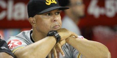 El boricua Lino Rivera es el primer dirigente del torneo que deja su puesto en esta campaña.