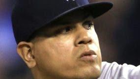 Dellin Betances cree  Machado hará el trabajo en Yanquis.