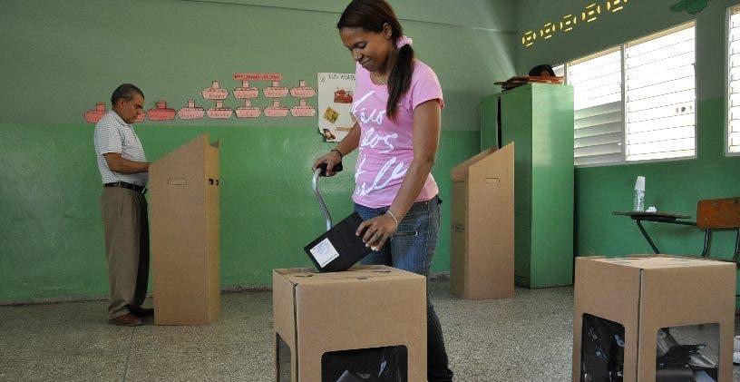 Las elecciones de 2020 han sido calificadas de complejas.
