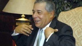 Seguidores de Salcedo  lo promueven a la senaduría.