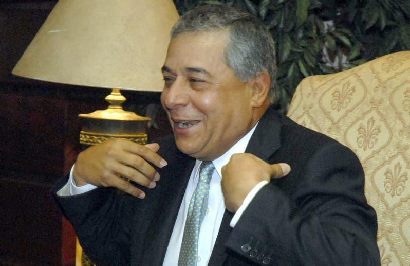 Roberto Salcedo es promovido para senador del Distrito Nacional