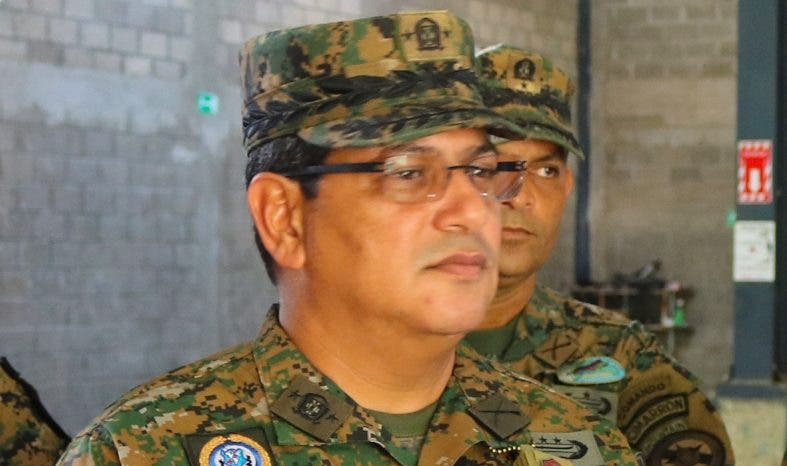 Militares implicados en caso de mil kilos de cocaína