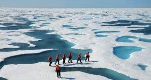 El calentamiento global es mucho peor, más extenso y avanza mucho más rápido de lo que se creía en un principio, afirman actualmente los científicos.