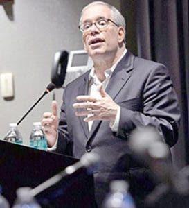 Scott M. Stringer